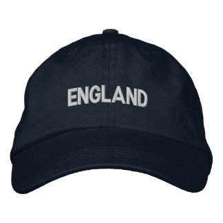 England British Country United Kingdom Patriotic Baseball Cap