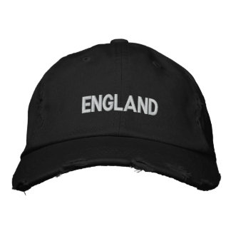 England British Country United Kingdom Patriotic Cap