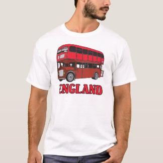 England Bus T-Shirt