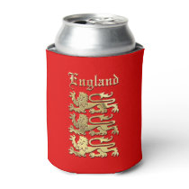 England Can Cooler