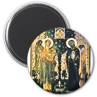 England Canterbury Church Annunciation The MUSEUM Magnets