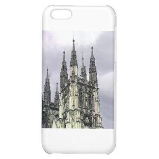 England Canterbury Church Spirals 1 The MUSEUM Zaz iPhone 5C Case