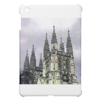 England Canterbury Church Spirals The MUSEUM Zazzl Cover For The iPad Mini