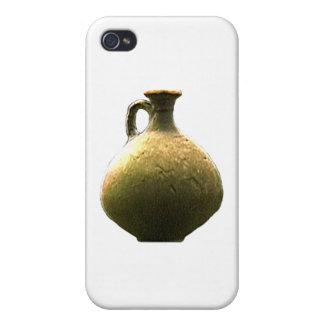 England Canterbury Roman Artifact Pottery 1 The MU iPhone 4 Cases