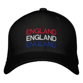 ENGLAND CAP