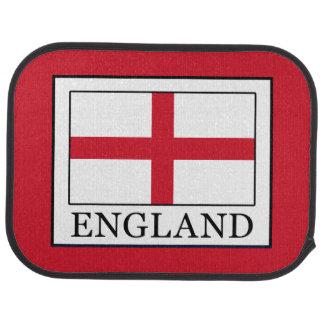 England Car Mat