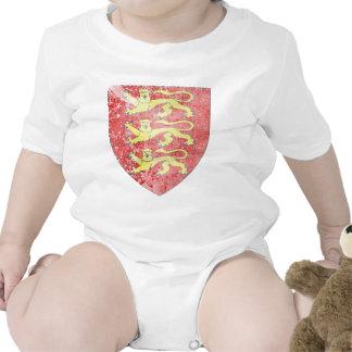 England COA Bodysuit