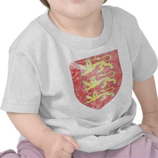 England COA T Shirt