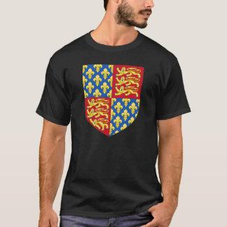 England Coat of Arms (1340) T-Shirt