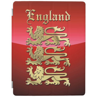 England - Coat of Arms iPad Smart Cover