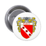 England Coat of Arms (Mantled) Buttons