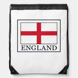 England Drawstring Bag