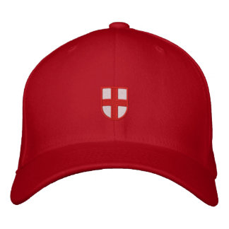 England Embroidered Hat