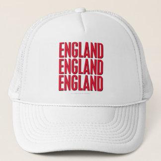 England England England Trucker Hat