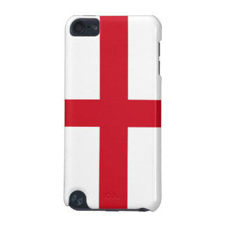 England – English National Flag iPod Touch (5th Generation) Cases