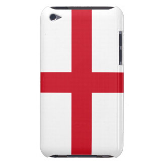 England – English National Flag iPod Touch Covers