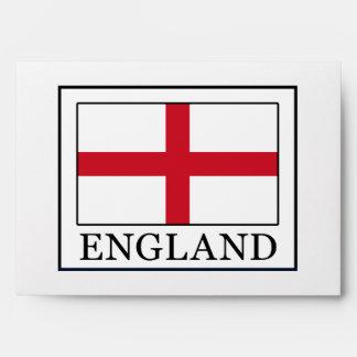 England Envelope
