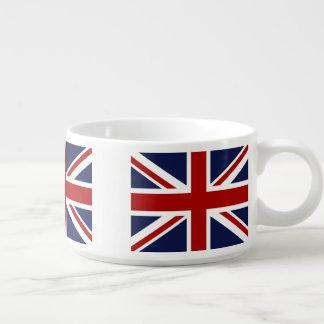 England Flag 3 Bowl