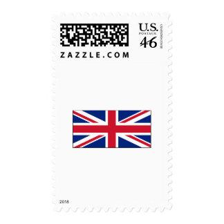 England FLAG International Postage Stamps