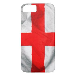 England Flag iPhone 8/7 Case