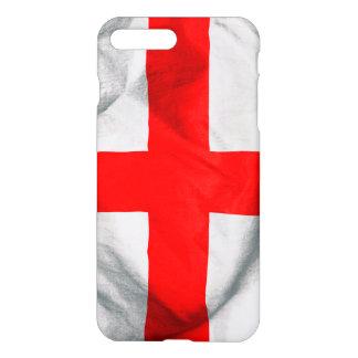 England Flag iPhone 8 Plus/7 Plus Case