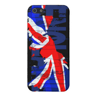 England Flag Map 02 Speck Case