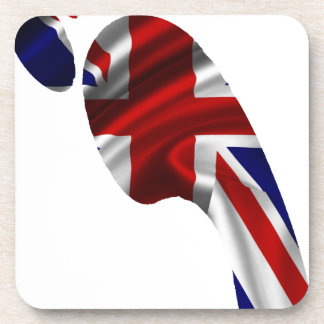 ENGLAND FLAG PRODUCTS DRINK COASTER