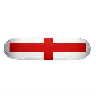 England Flag Skate Decks
