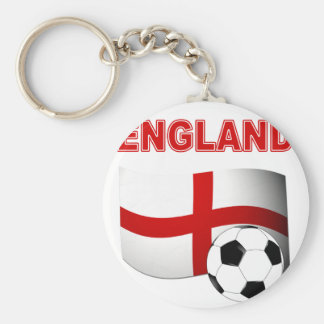 England Football 2010 T-Shirts Key Chain