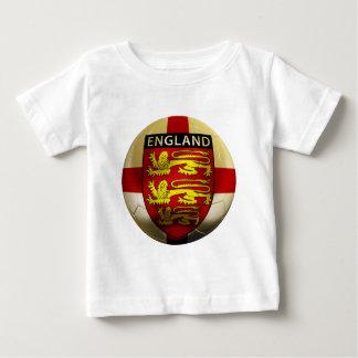 England Football Baby T-Shirt
