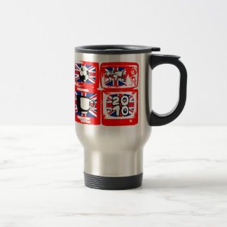 England! football champions! mugs