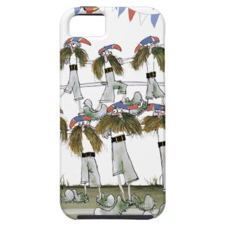 england football defenders iPhone SE/5/5s case