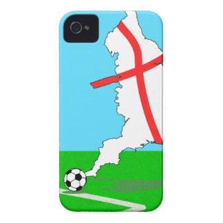 England Football England Kicks For Goal! iPhone 4 Case