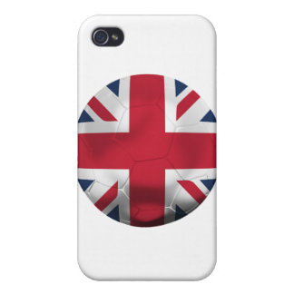 England Football iPhone 4/4S Covers