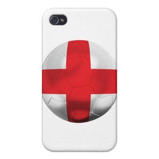 England Football iPhone 4/4S Case
