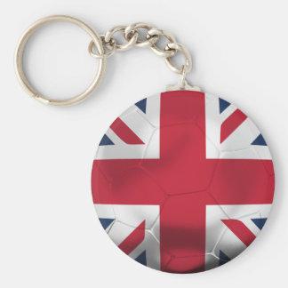 England Football Keychains