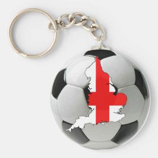 England football key chains