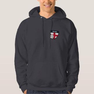 England Football Soccer Sweatshirt
