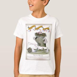 england goalkeeper T-Shirt