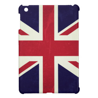 England Grunged Flag iPad Mini Case