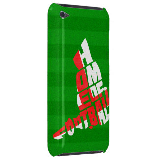 England Home of Football Soccer Case-Mate iPod Touch Case