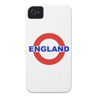 ENGLAND iPhone 4 CASE