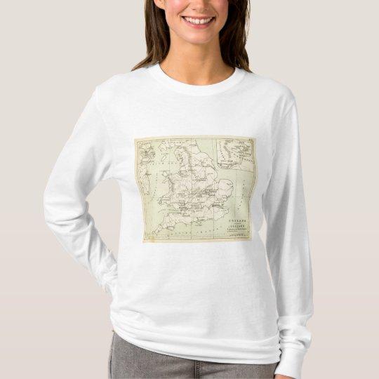 England, Ireland T-Shirt