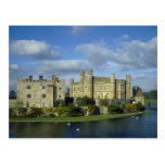 England, Kent, Leeds Castle Postcards