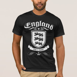 ENGLAND - Kings of Football T-Shirt