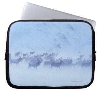 England Laptop Computer Sleeves