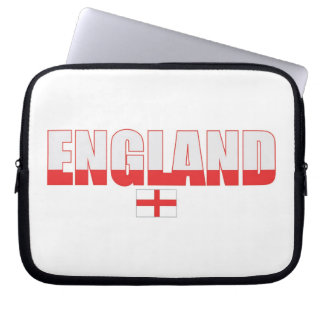 England Laptop Sleeves