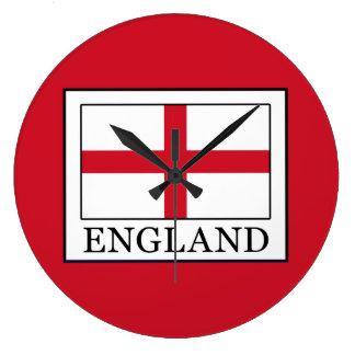England Large Clock