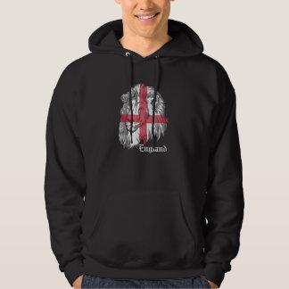 England - Lion Heart Sweatshirts