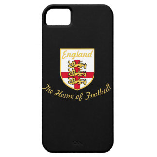 England, Lions, The Home of Football (Soccer)Badge iPhone SE/5/5s Case